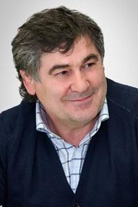 Расул Батталов