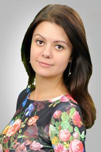 Батянина Алёна Владимировна