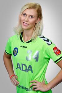 Елизавета Малашенко