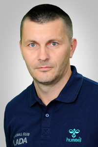 Таборов Владимир Николаевич