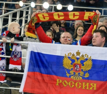 Россия — Румыния