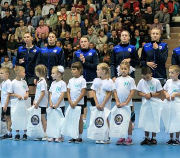 Суперкубок России 2019 года